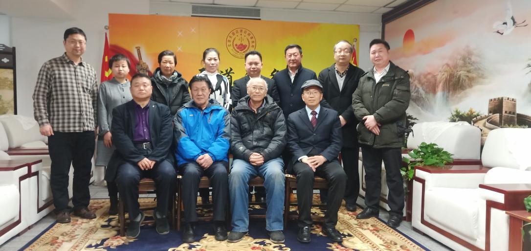 第12期天道案例研讨沙龙在京举行