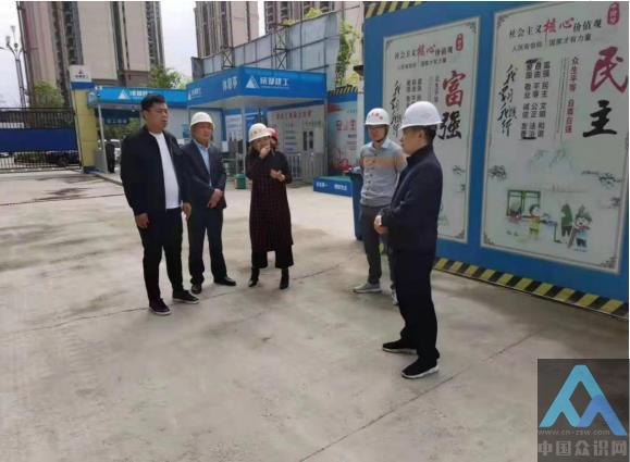 四川阆中市建设工程质量安全站,努力增强全民国家安全意识