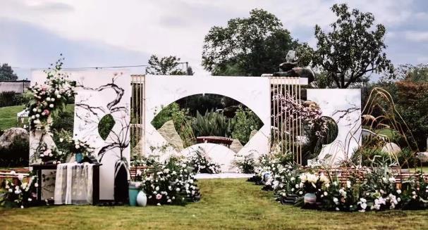 绍兴即将举办一场绝美婚礼 将邀请26对新人免费报名参加
