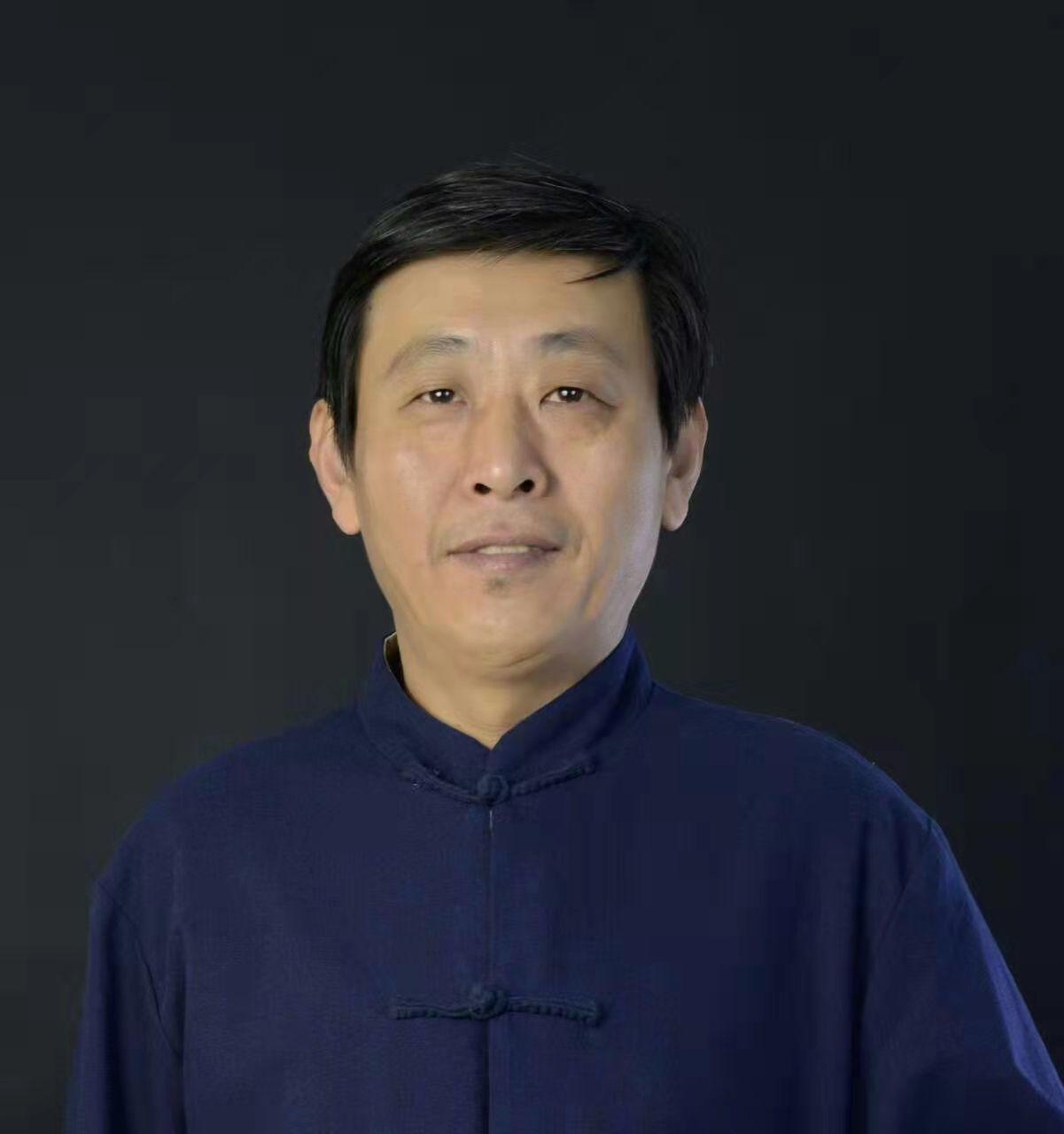 中国实力派山水画家—成绩鹏 画集